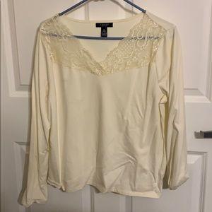 Women's Chaps blouse